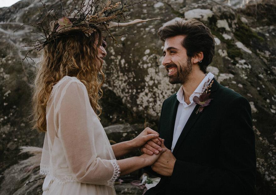 Matrimonio simbolico: cos'è e come funziona