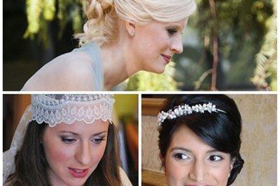 Stilo Personal: Maquillaje y peluquería a domicilio para el día de tu boda