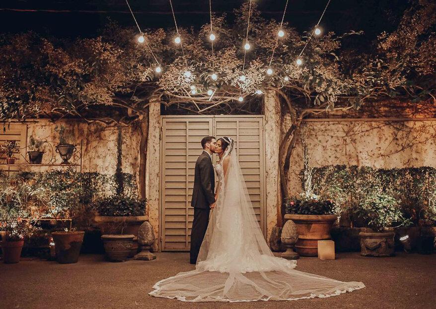 Espaço Jardim Leopoldina: personalização e versatilidade para ser o palco perfeito de casamentos inesquecíveis