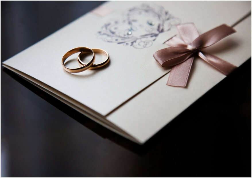7 Wedding Invitation Etiquette Mistakes to Avoid at All Costs