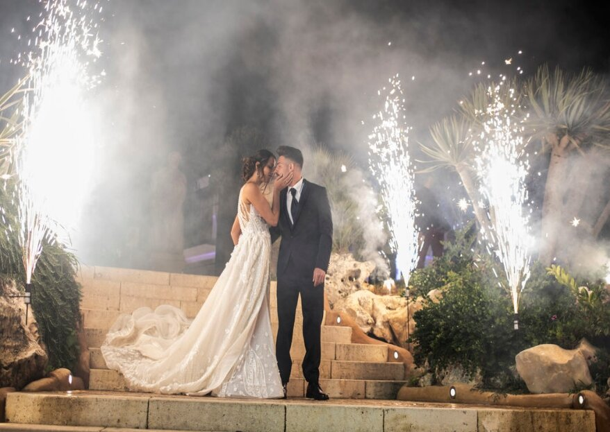Baglio Regia Corte: la location che stavi cercando per celebrare le tue nozze all'aria aperta