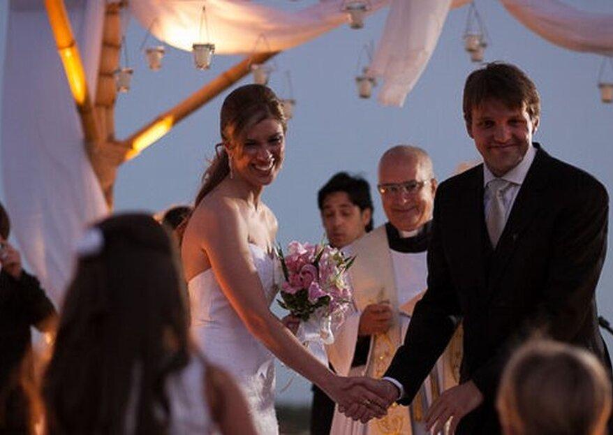 Estância das Oliveiras: Conheça e apaixone-se por este belo espaço para casar pertinho de Porto Alegre