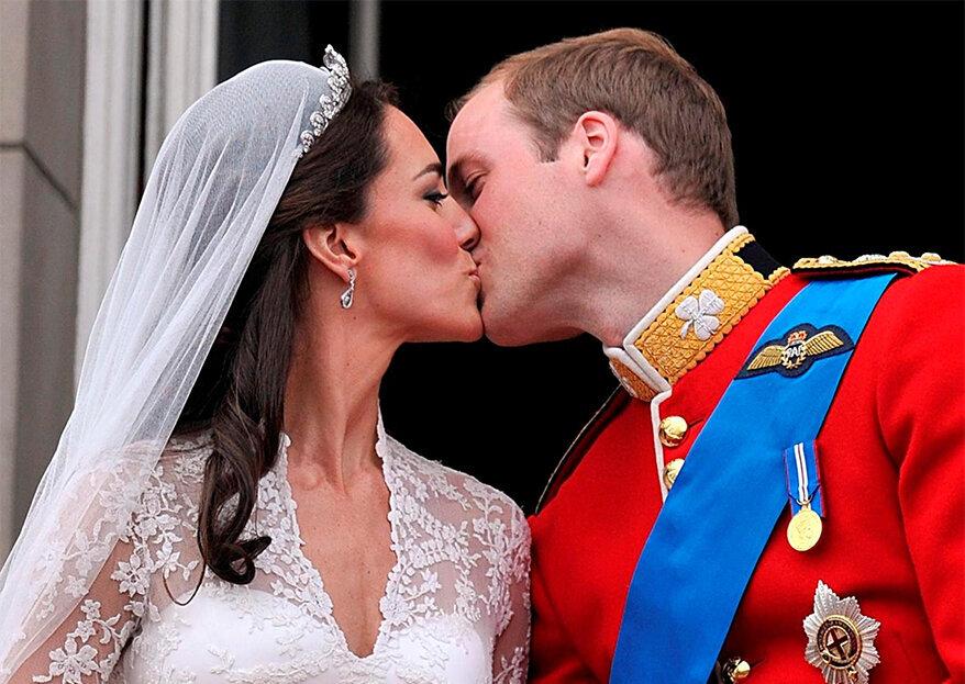 ¡Aniversario de bodas de Kate Middleton y el príncipe Guillermo! - Nueve años de matrimonio