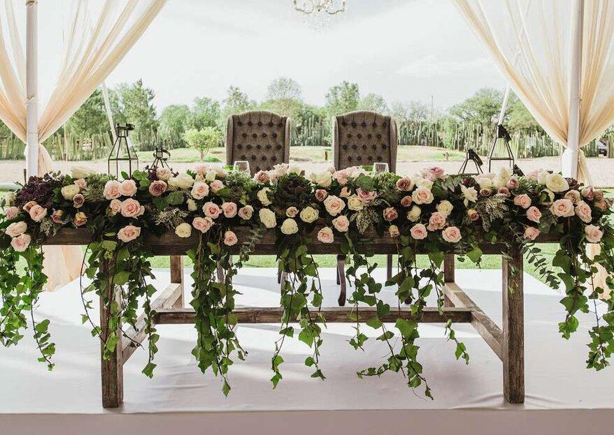 ¿No tienes claro el estilo de tu boda? ¡Te damos los tips para decidirte!