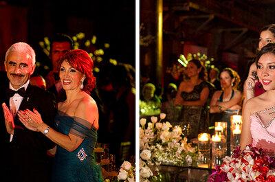 Protocolo y etiqueta para saber cómo vestir en una boda