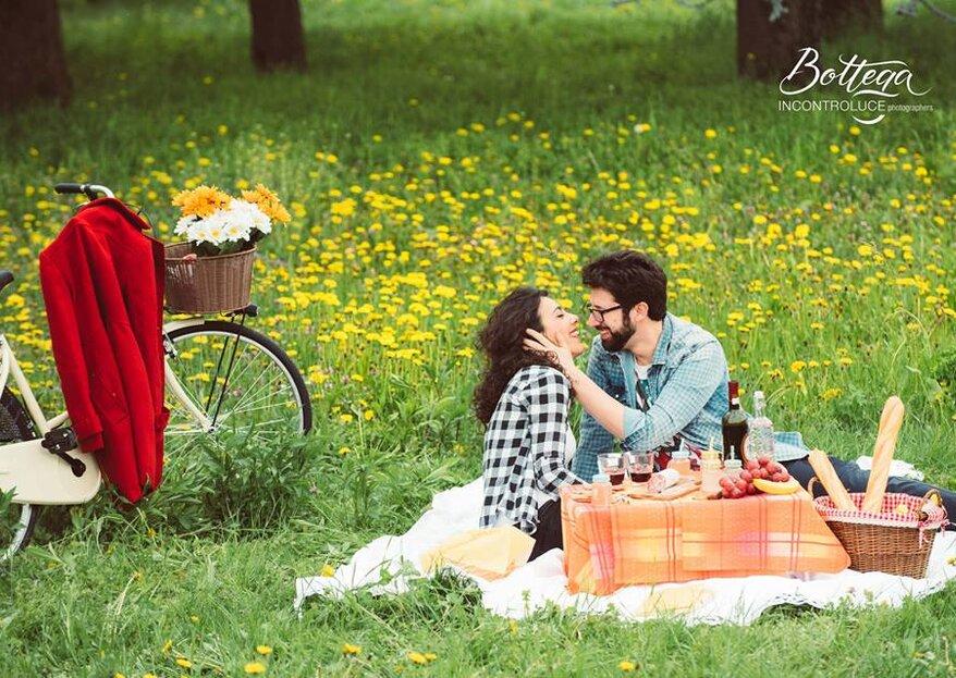 Ti sposi in primavera? I consigli dell'esperta per combattere la stanchezza primaverile