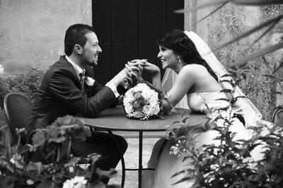 Guida tragi-comica agli scherzi da matrimonio più gettonati