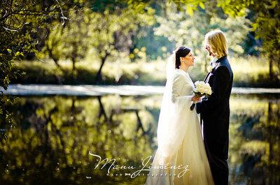 8 resoluciones para tomar después de la boda