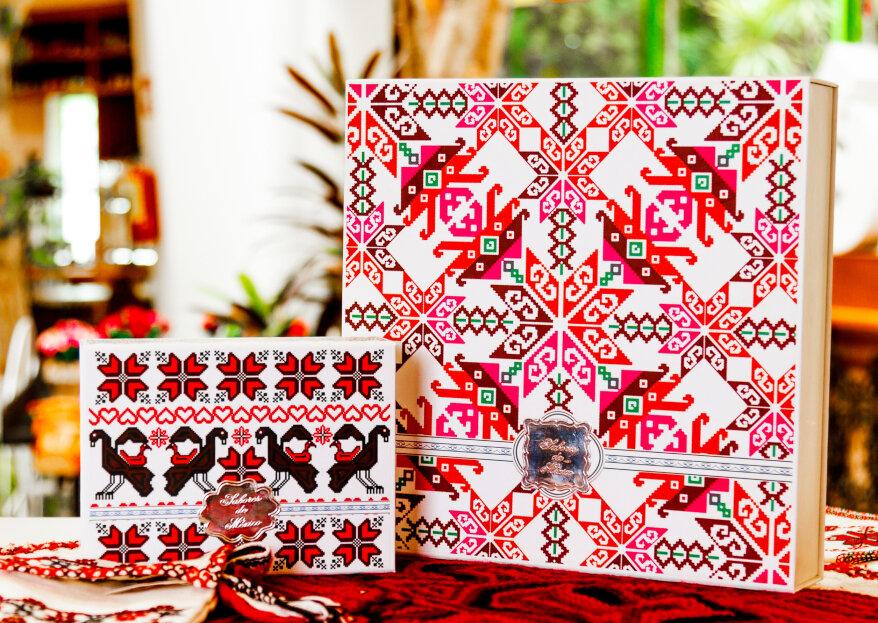 Juarú Todo Arte: agradece a tus invitados con regalos únicos de la cultura mexicana