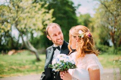 Druide et Kilt : Le mariage celtique d'Adeline et Glenn en Bretagne