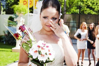 Diese Romantik-Booster für die Hochzeit drücken garantiert auf die Tränendrüse!
