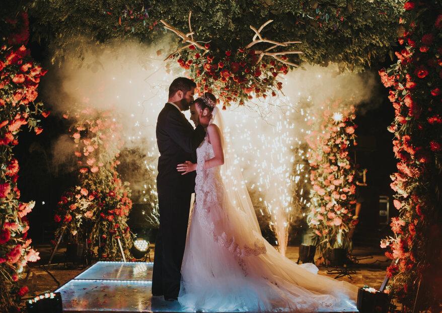 Las cómplices perfectas: 6 wedding planners para contactar ¡ya!