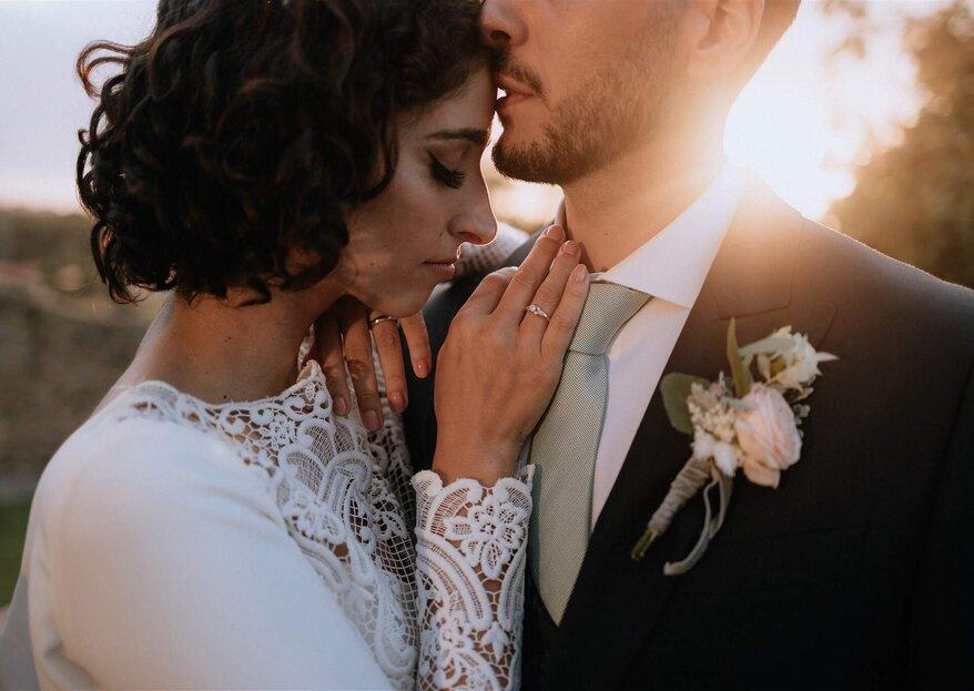 """Etiquette: os Wedding Planners como brisa de esperança e inspiração para o seu """"Sim, aceito!"""""""