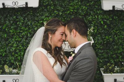 ¡Cada día todo cambia! Lo que hemos aprendido de las bodas a lo largo de los años