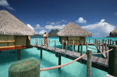 Succombez à la Polynésie avec une offre exclusive Printemps Voyages