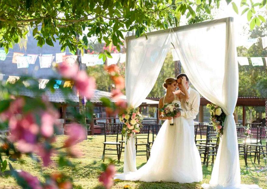 Celebra una boda 100% mexicana en El Pueblito Sayulita