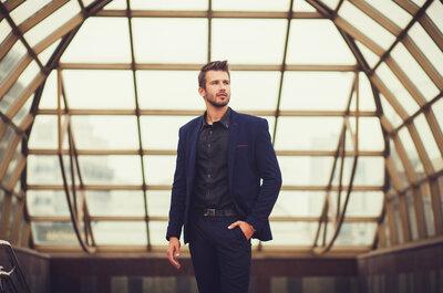 Desvelamos en qué consiste el 'dress code' de los hombres (sí, ellos también tienen)