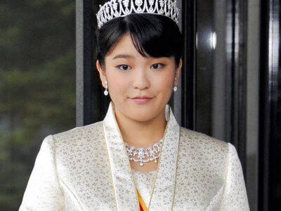 Renunciar a todo por amor: la historia de la princesa de Japón que ha sorprendido al mundo