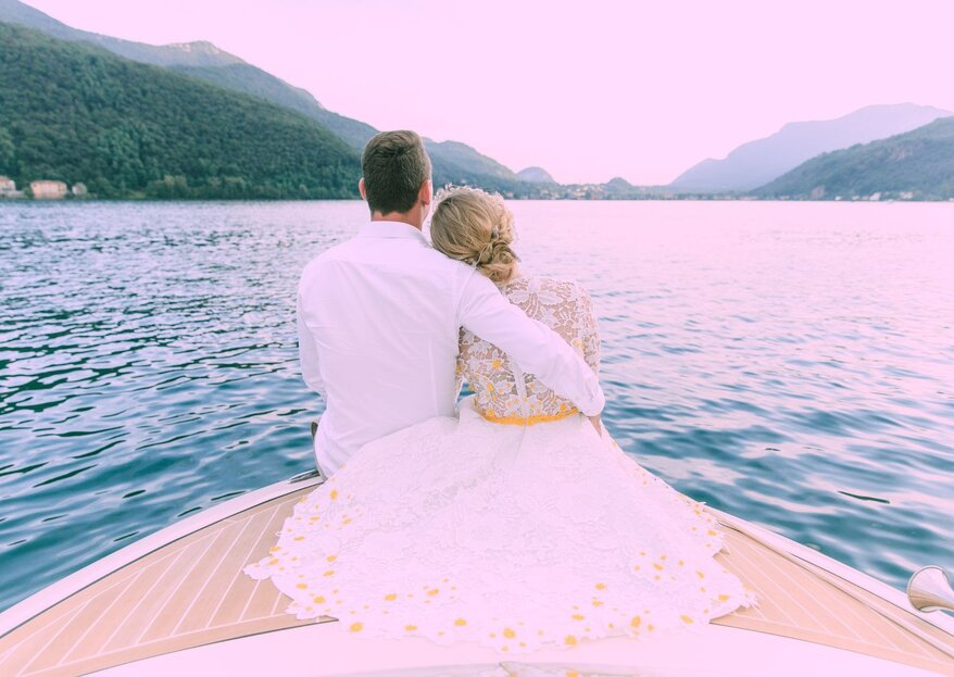 Wedding Styled Shooting mit Country Chic – Geniale Impressionen aus dem Tessin