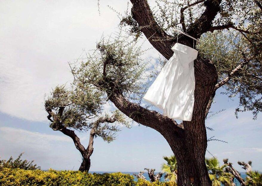 Morlotti Studio Bari racconta le tue nozze con sensibilità e naturalezza...