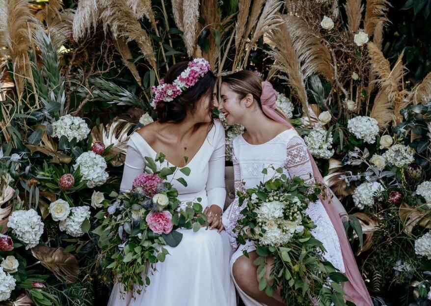 12 claves para conseguir el reportaje de boda perfecto