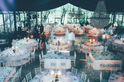 As 12 melhores quintas para casamento em Braga