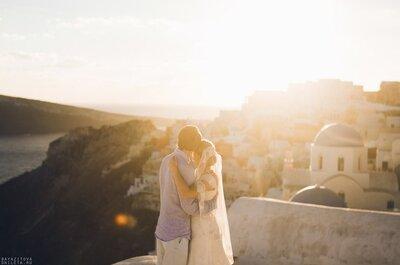 Свадебные фотографии 2014 года: лучшие из лучших