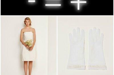 Max Mara Bridal 2014: lectio magistralis di minimalismo chic
