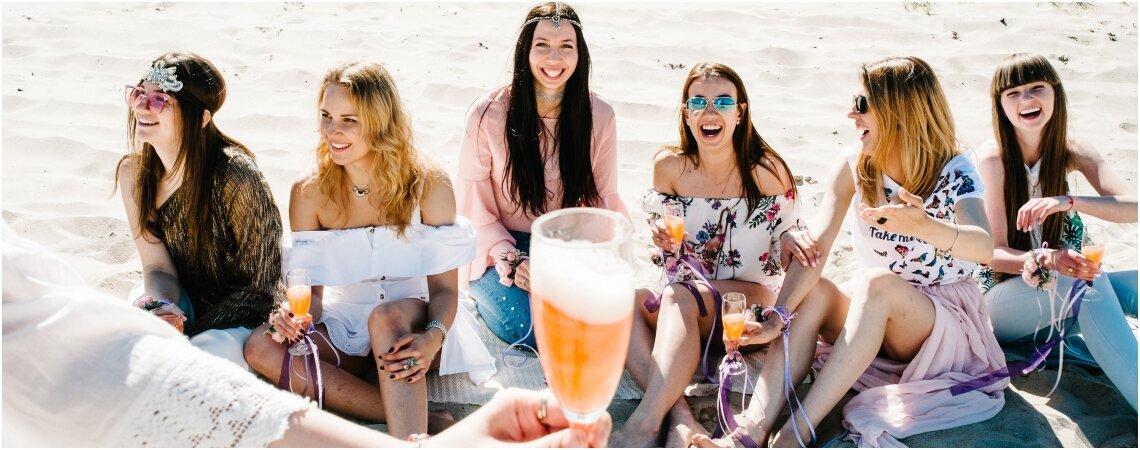 Las despedidas de soltera se reinventan: ¡así celebran la millenials!