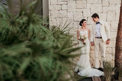 5 cambios que habrá en tu relación después de casarte