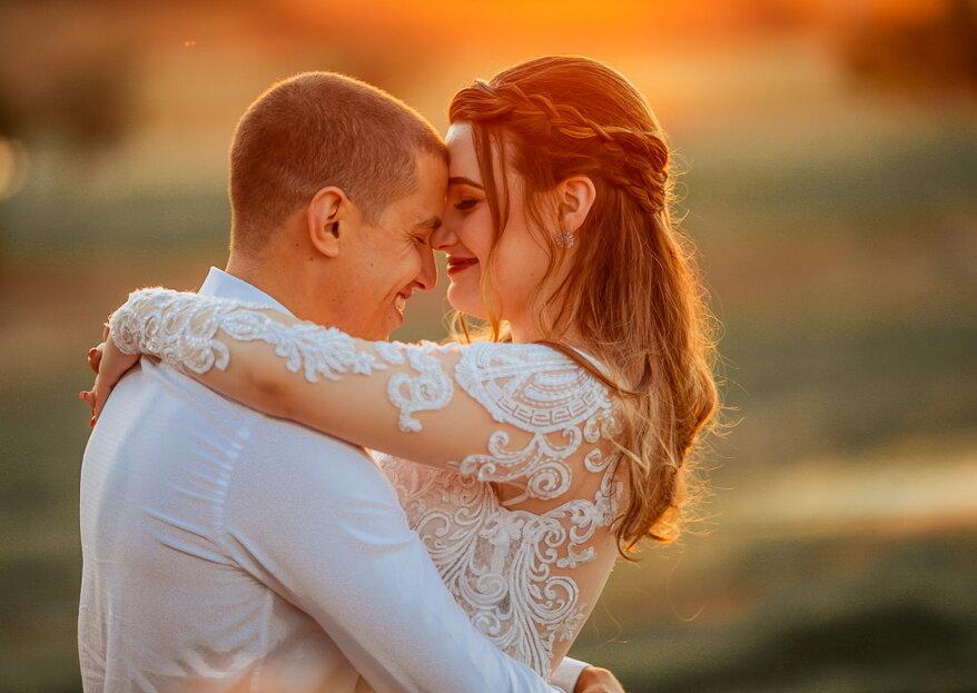 """Juliana & André: Casamento rústico celebrado com as lindas palavras do celebrante Maurício Macri da empresa """"Eu caso vocês"""""""