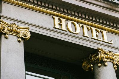 Heiraten in den Swiss Deluxe Hotels – Erstklassige Locations für Ihre Hochzeit!