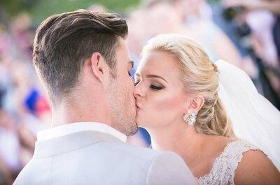 Casamento dos sonhos de Marcelle & Carlos: de frente para o mar no Txai Resorts em Itacaré