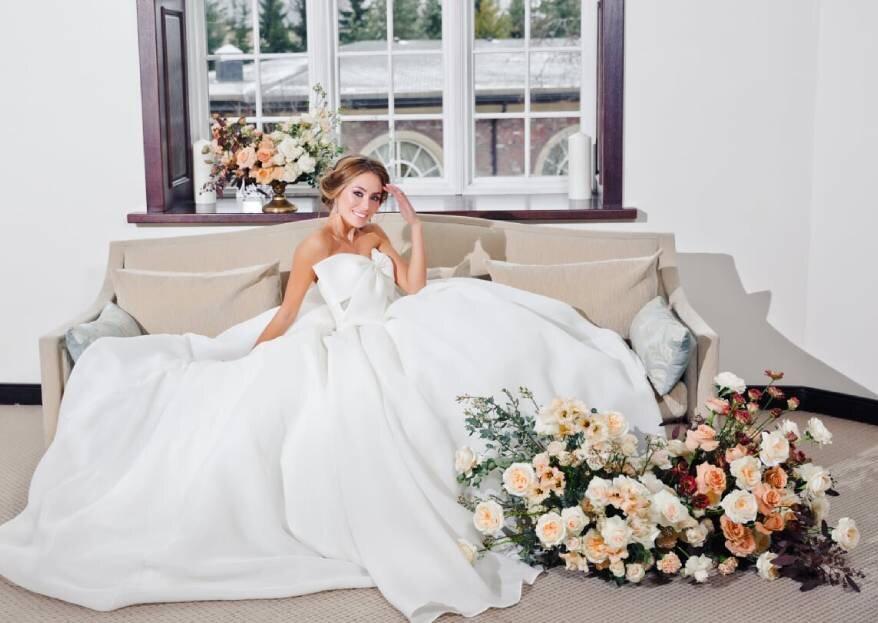Wedding Brunch от агентства VEGAS Wedding 31 марта!
