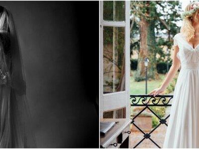 Cérémonie religieuse : comment choisir sa robe de mariée