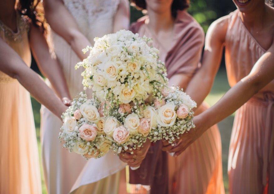Il valore dei dettagli nella perfetta riuscita di un matrimonio: la parola a Marcella Fava
