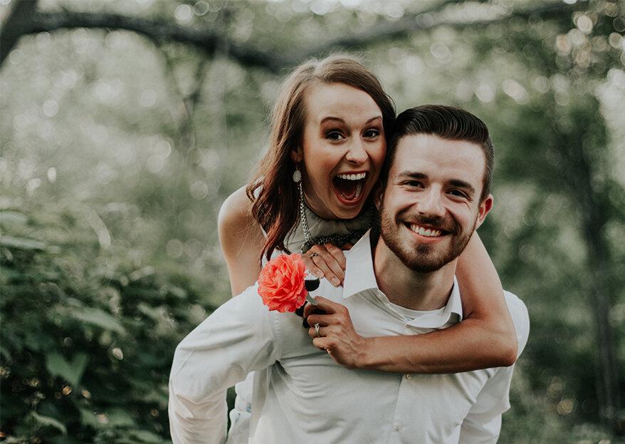 5 coisas chatas que todas a noivas fazem sem se aperceberem
