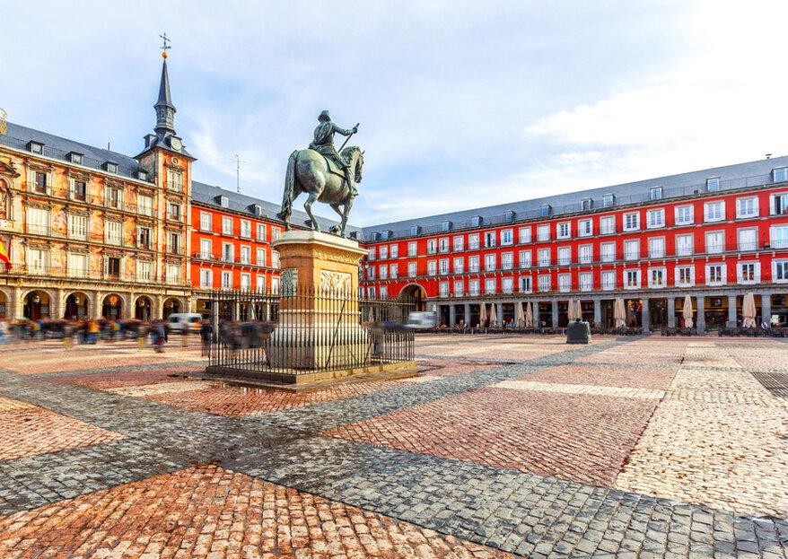 Honeymoon in Madrid: A True Taste of Spain