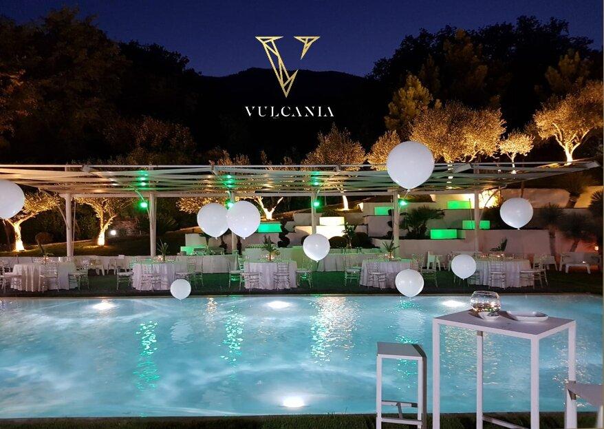 Vulcania: glamour, natura e gastronomia nel cuore del Parco Nazionale del Vesuvio