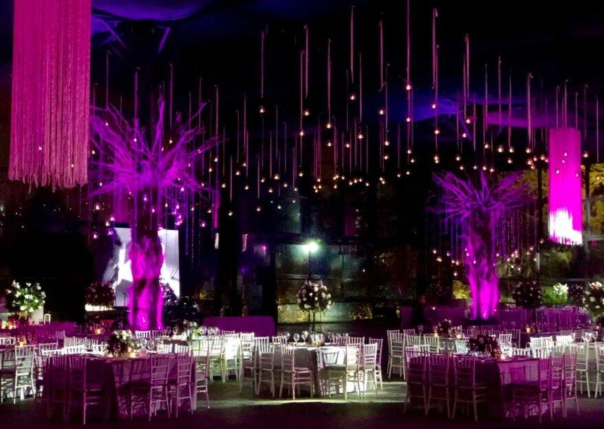 Eventos Cautiva: originales propuestas gastronómicas para un banquete de boda excepcional