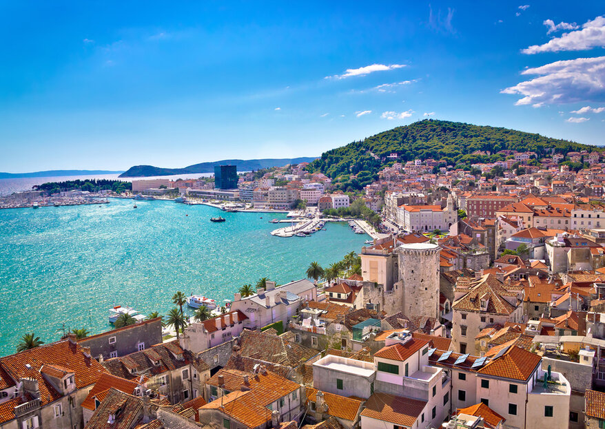 Luna de miel en Croacia: ¡14 razones que lo hacen el destino perfecto!
