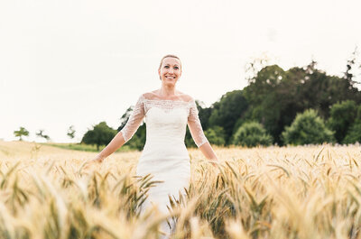 7 Dinge, die Sie im Monat vor der Hochzeit tun sollten – der Countdown läuft!