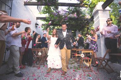 Inmortaliza el día de tu boda con las maravillosas fotografías de Wedding, Berlin