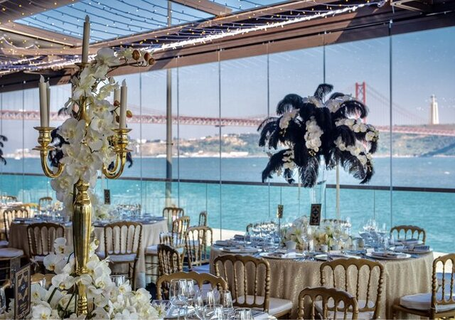 Luxury Destination Wedding Styling: Our Recommendations for the Best Providers