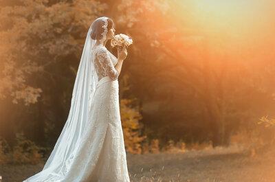 Los estereotipos más comunes de novia: ¿En cuál te sientes reflejada?