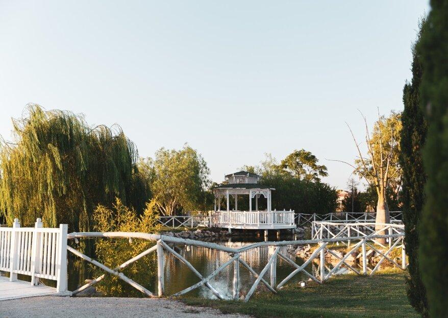 Cascina Spiga D'Oro, la location ideale per collezionare i momenti più magici delle vostre nozze