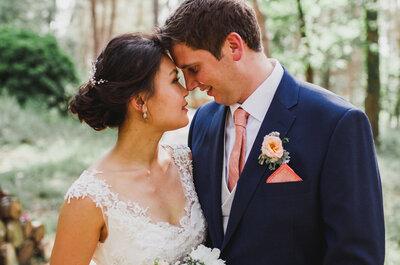 15 razones que nunca pensaste por las que disfrutar de un matrimonio mixto es lo mejor