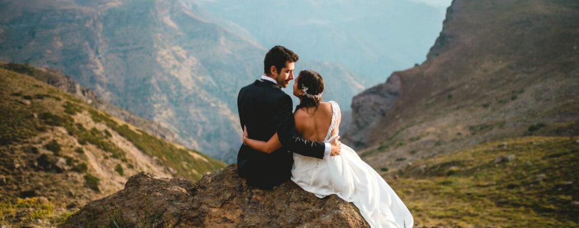 ¿Cuánto cuesta organizar un matrimonio en Chile? ¡Importantes gastos a tener en cuenta!