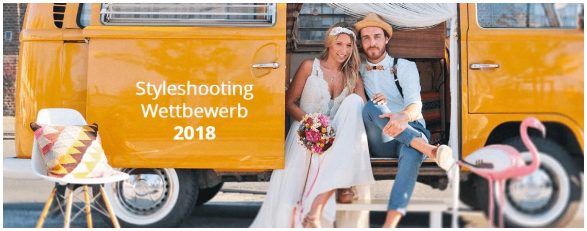 Styleshooting Wettbewerb 2018 – Wählen Sie Ihren Favoriten!