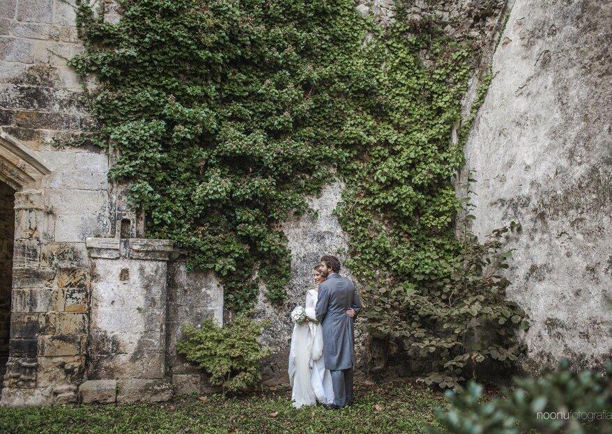 15 lugares románticos en los que pasar una noche en pareja